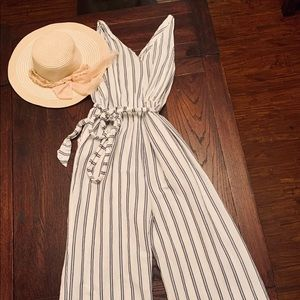 A New Day Summer Jumpsuit